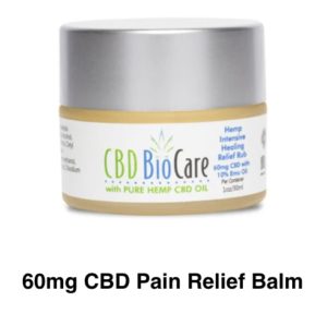 pain relief is a home business idea